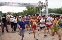 6-Международный марафон Кыргызстана «Run the Silk Road», памяти С. Джуманазарова